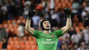 ​​Arsenal goalkeeper Petr Cech has denied reports that he was considering a new role with ​Chelsea, insisting that he is fully focused on the Europa League...
