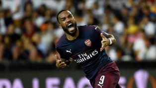 ​Alexandre Lacazette has admitted he will hold talks with the club about his future after Arsenal's Europa League final clash with Chelsea on Wednesday night,...