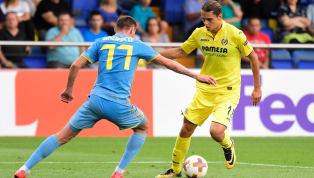 Kadrosuna forvet takviyesi yapmak isteyen Fenerbahçe,Enes Ünal'ıda listesine ekledi... Sarı-Lacivertliler oyuncuyu kiralamak için Villarreal ile görüşme...