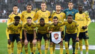 ฟุตบอล ยูฟ่า ยูโรปาลีก 2019/20 รอบแบ่งกลุ่ม วิตอเรีย กิมาไรส์ 1-1 อาร์เซนอล วันพุธที่ 6 พฤศจิกายน 22:50 น. สนามเอสตาดิโอ ดี อฟอนโซ เอนริเกส์ คะแนนนักเตะ...