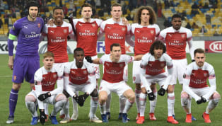 Picking the Best Potential Arsenal Lineup to Face Qarabag on Thursday