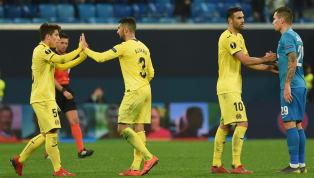 Villarreal: #UEL | ¡Nuestro once inicial frente al @zenit_spb 💪! pic.twitter.com/63AqlHsXUR — Villarreal CF (@VillarrealCF) 14 de marzo de 2019 Zenit St....