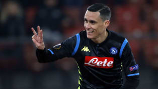 land Napoli cruised past Swiss side Zurich in the first leg of their Europa League round of 32 clash, winning 3-1 at the Stadion Letzigrund on Thursday night....