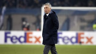 ​Carlo Ancelotti said he believes Fabian Ruiz has a number of different attributes compared to the outgoing Marek Hamsik following Napoli's 3-1 Europa League...