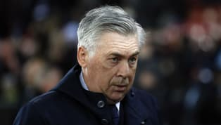 Carlo Ancelotti was pleased with his Napoli side's overall performance as they booked a Europa League last 16 spot with a 5-1 aggregate win over FC Zurich....
