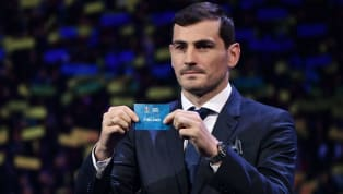 Real Madrid legend, Iker Casillas recentlyconfirmed that he will be standing for the next election for the president's post of the Spanish Football...