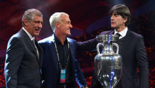Perennial tournament favourites, Germany go into Euro 2020 quietly confident of adding to their trophy cabinet.  ​Germany successfully navigated a tricky...
