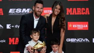 Lionel Messimới đây đã dành những lời ngọt ngào nhất khi kể về một nửa còn lại của mình là cô vợ Antonella Roccuzzo trong cuộc phỏng vấn với tờ Marca. Messi...