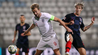 4 Key Battles That Could Decide England's UEFA Nations League Clash With Croatia