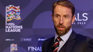 Gareth Southgate has played down suggestions he might return to club football, declaringit's an honour for him to manage the England national football team....