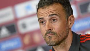 Luis Enrique dio este jueves su segunda convocatoria de la Selección española para los partidos amistosos que se disputarán a mediados de octubre ante Gales...