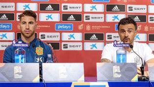  ⚠ OFICIAL | ¡Tenemos #ElOnceDeEspaña! Estos son los elegidos para llevarnos a la Final Four de la UEFA Nations League. ¡Victoria o victoria! ¡Ganar o ganar!...
