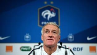 Ce jeudi à 14h a eu lieu la conférence de presse de Didier Deschamps où il a dévoilé sa liste pour les matchs face à la Moldavie (22 mars) et à l'Islande (25...