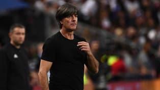 Die deutsche Nationalmannschaft wartet in der Nations League weiter auf den ersten Sieg. Am Dienstagabend zeigte die DFB-Elf in Paris zwar einen couragierten...