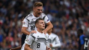 News ​Germany host Serbia in an international friendly at Volkswagen Arena on Wednesday night as both sides prepare for their respective Euro 2020 qualifying...