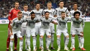 बीती रात वर्ल्ड चैंपियन फ्रांस के खिलाफ नेशंस कप मैच में जर्मनी की 2-1 की हार ने कोच योआखिम लूव के नाम एक अनचाहा रिकॉर्ड दर्ज कर दिया है। यह एक कैलेंडर साल...