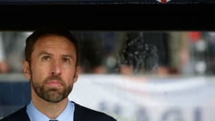 England national team head coach Gareth Southgate claims that he will not change his team's playing style despite players making errors that ledto...