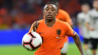 Memperlihatkan perkembangan pesat di PSV Eindhoven, nama Steven Bergwijn langsung membuat klub-klub besar Eropa sepertiAC Milan,Barcelona,Inter Milan,...