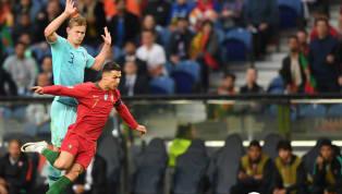 Cristiano Ronaldo gewann mit der portugiesischen Nationalmannschaft am Sonntagabend die Nations League. Internationale Titel soll es im kommenden Jahr auch...