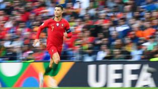 Toujours en vacances après avoir remporté la Ligue des Nations avec le Portugal,Cristiano Ronaldon'est pas au repos pour autant puisqu'il prépare déjà la...
