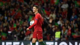 Megabintang milik Juventus, Cristiano Ronaldomemang sudah menginjak usia ke 34 tahun. Walau sudah uzur, Ronaldo nyatanya masih bisa menunjukkan...