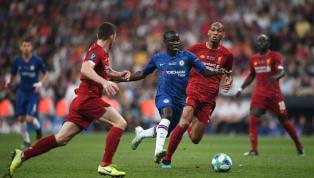 Liverpool và Chelsea hòa nhau 2-2 trong 120 phút ở trận tranh Siêu Cup UEFA diễn ra rạng sáng 15.8 tại Istanbul trong trận cầu mà cầu thủ thi đấu hay nhất...