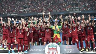 Juara bertahan Champions League, Liverpool dan pemenang Europa League musim 2018/19, Chelseasaling bentrok dalam gelaran UEFA Super Cup 2019yang digelar di...