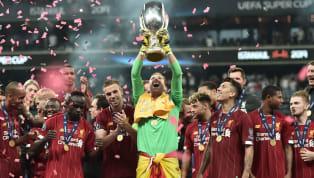 Thủ thành Adrian đã có những chia sẻ trong vui mừng sau trận cầu của Liverpool, anh thể hiện niềm hạnh phúc khi đã giành Siêu Cup châu Âu 2019. Adrian trở...