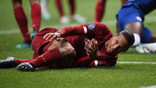 Trung vệ Virgil van Dijk khẳng định rằng Liverpool dù thắng Chelsea nhưng vẫn để bộc lộ nhiều điểm yếu trong đội hình. Đêm qua,Liverpoolgiành chiến thắng...