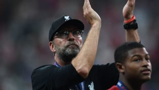 ​Jurgen Klopp has revealed he and Frank Lampard shared a word at the end of regulation time in the UEFA Super Cup final about their sides having to play...