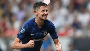 Chelsea midfielder Jorginho has said he wants to be known for his hard work and ability as a player rather than his connection with former Blues manager...