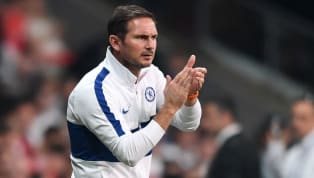 News Chelsea host Leicester in the Premier League on Sunday, where Frank Lampard will be hoping to avoid a third successive loss as Blues boss. Chelsea were...