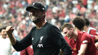 Liverpool manager Jurgen Klopp has opened up about his decision to substitute Alex Oxlade-Chamberlain at half-time in the UEFA Super Cup on Wednesday. The...