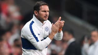 ​Frank Lampard's career as Chelsea manager got off to a nightmare start last weekend, with his side being comprehensively beaten by Ole Gunnar Solskjaer's...