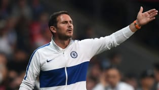 ​Frank Lampard is just two games into his tenure as Chelsea manager, but there have been no shortage of critics who believe the Blues are doomed. By losing...