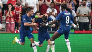 Premier League 2019/20 – Pekan Kedua Chelsea vs Leicester City Stamford Bridge Minggu, 18 Agustus 2019 22.30 WIB Mola TV Chelsea akan menjamu Leicester City...