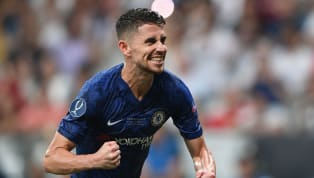 Q&A Chelsea midfielder Jorginho has revealed his dream five-a-side team, alongside many other nuggets, in a Q&A with the club's fans on the Blues'...