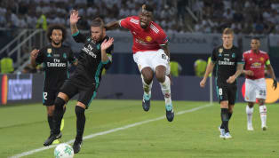 Paul Pogba no Real Madrid? Quem aprovou foi o próprioSergio Ramos, insistindo que a porta estará sempre aberta para o francês jogar no Santiago Bernabéu.A...