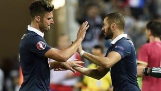 Posisi penyerang tengah di skuat Timnas Prancis sering mendapatkan sorotan dalam beberapa tahun terakhir. Timnas Prancis berhasil mencapai final Euro 2016...