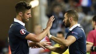 Striker Chelsea Olivier Giroud merespons komentar penyerang Real Madrid Karim Benzema yang menyebutnya bak gokart. Giroud membalas ucapan kompatriotnya itu...