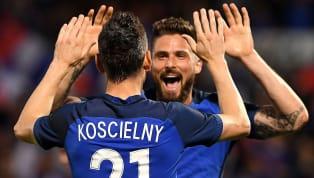 Alors que Laurent Koscielny est en froid avec Arsenal après avoir partagé ses envies de départ, Olivier Giroud a pris la défense de son ancien coéquipier....