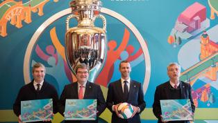 In dieserLänderspielpausegehen auch die Qualifikationsspiele für die Europameisterschaft los. Während Joachim Löw den Neuaufbau im Team weiter...