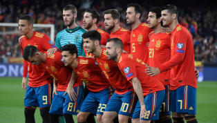 Spain travel to face Malta at the Ta' Qali National Stadium on Tuesday with both sides looking to continue their strong starts to the Euro 2020 qualifying...