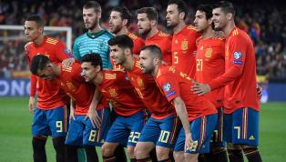 La selección española jugará su segundo partido de clasificación para la Eurocopa 2020 frente a Malta este martes a las 20:45 y se espera que Luis Enrique...