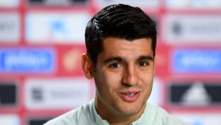 Spain forward Alvaro Morata has admitted that he played with more worries in his head in the past and is now doing muchbetter than before. The formerReal...
