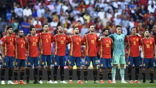 Los hombres de Robert Moreno se han impuesto a los suecos con dos tantos desde los once metros, convertidos por Sergio Ramos y Álvaro Morata, además del de...