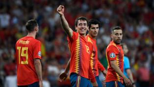 La selección española terminó anotando tres goles en su partido contra Suecia. Dominó desde los primeros minutos. Kepa (7): el guardameta apenas tuvo que...