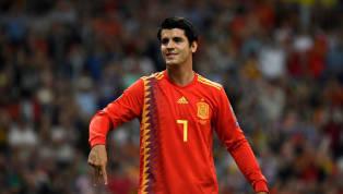 Der Transfer von Alvaro Morata zu Atletico Madrid ist in trockenen Tüchern. Das gabChelseaam Samstag bekannt. Morata war in der abgelaufenen Spielzeit...