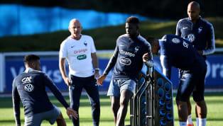 Kesulitan yang dialami oleh Samuel Umtiti untuk kembali ke performa terbaiknya akibat sering mengalami cedera membuatnya tidak mendapatkan banyak waktu...