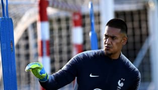 Neuf jours après sa signature, Alphonse Aréola a enfin rejoint la capitale espagnole. L'ancien gardien parisien peut enfin s'entraîner avec sa nouvelle...